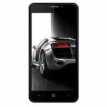Телефон Leagoo KIICAA Power black 2/16GB