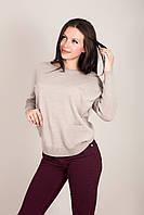 Женский свитер с боковыми карманами Турция, фото 5