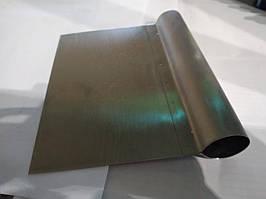 Шпатель металевий ,нержавійка 15 см