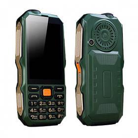 Защищенные противоударные кнопочные телефоны