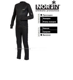 Термобельё подростковое Norfin Thermo Line Junior рост 152/170 164
