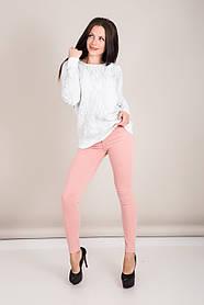 Стильний жіночий светр з візерунками Туреччина