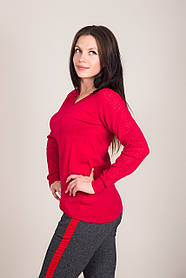 Жіночий светр з V-подібним вирізом Туреччина