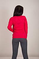 Жіночий светр з V-подібним вирізом Туреччина, фото 2