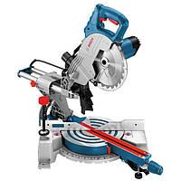 Пила торцовочная Bosch GCM 800 SJ Professional 70 mm 270 мм / 190 мм