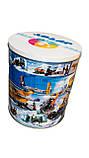Конструктор Арктическая экспедиция 791 деталей  JVToy 24011 серия Прекрасный город, фото 4