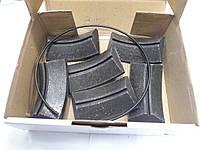 Фрикционное кольцо 667329 жатки комбайна Claas - комплект Клаас, фото 1