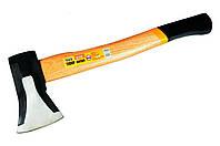 Топор-колун Mastertool - 1000 г, ручка деревянная