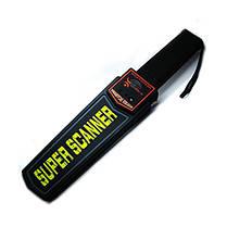 Ручной металлодетектор Super Scanner MD-3003B1