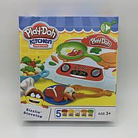 "Набор для творчества Hasbro Play-Doh ""Чудо печь"""