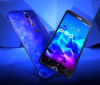 Новый смартфон Asus Zenfone 2 Deluxe Special Edition имеет 256 ГБ встроенной памяти A new smartphone Asus Zenfone 2 Deluxe Special Edition has 256 GB of internal memory