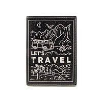 """Обкладинка на паспорт  """"На зустріч пригодам"""""""