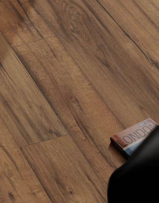 Ламінат EGGER PRO колекція Classic 10/32 декор Дуб Бринфорд коричневий