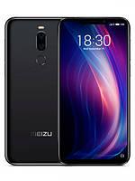 Телефон Meizu X8 M852H black Global Version 4/64Gb (GSM + CDMA)