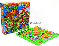 Настольная игра Fun Game Змійки та драбинки (Змейки и лесенки) (7335)