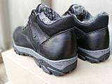 Зимние мужские ботинки  большого Columbia  размера 45 46 47 48 49 50, фото 7