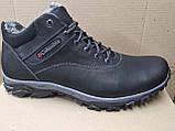 Зимние мужские ботинки  большого Columbia  размера 45 46 47 48 49 50, фото 8