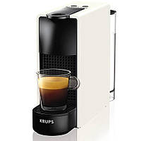 Капсульная кофемашина Krups Nespresso Essenza Mini XN1101