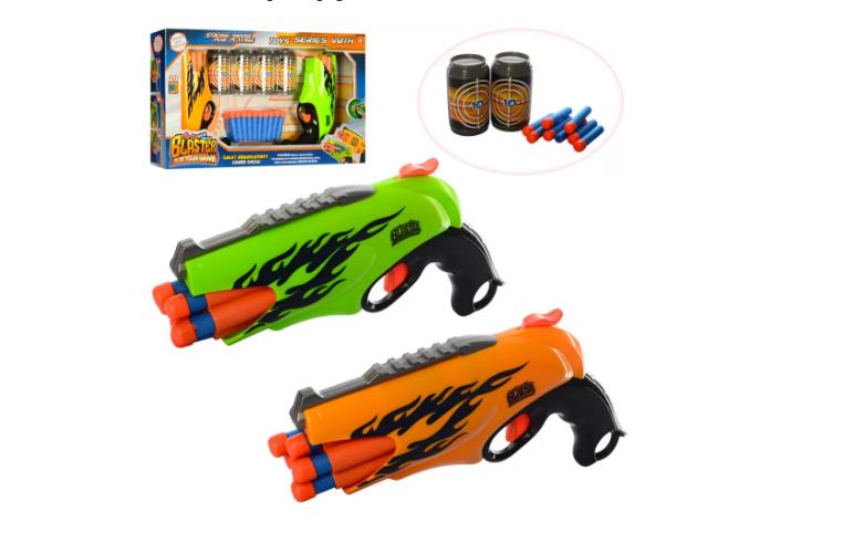 Набор оружия FX5068-78, детская игрушка, подарок