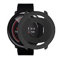 Amazfit Pace Комплект (чехол и ремешок) для смарт часов, Black, фото 3