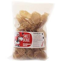 Лакомство Sweet Bone Лапоть 50 Шт/упаковка, 500 Г