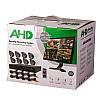 Комплект видеонаблюдения Outdoor Kit 2,0MP 8 камер, фото 4