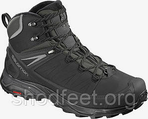 Ботинки Salomon X Ultra Mid Winter CS WP 404795