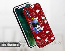 Силиконовый чехол для Xiaomi Mi 8 Brawl Stars (Бравл Старс) (31055-3334), фото 3