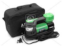 Компрессор 12V 10Атм 40 л/мин фонарь LED прикуриватель ARM-F40, фото 1