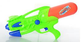 Водяной автомат M 2800 (Зелёный), детская игрушка, подарок