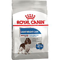 Royal Canin Medium Light Weight Care 3 кг, фото 1