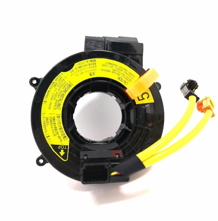 Шлейф подрулевой подушки безопасности Airbag улитка руля кольцо TOYOTA 8430660080 8430633090 8430607040
