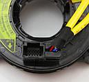 Шлейф подрулевой подушки безопасности Airbag улитка руля кольцо TOYOTA 8430660080 8430633090 8430607040, фото 6