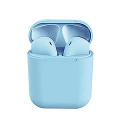 Беспроводные наушники inPods 12 Blue