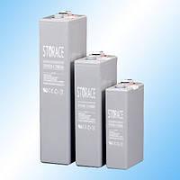 Аккумуляторная батарея STORACE OPZV 1000-2 2V1000AH, фото 1