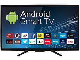 "Телевизор 40"" SmartTV Android"