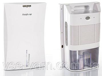 Осушувач повітря FreshAir MALATEC HD98W 35 m2