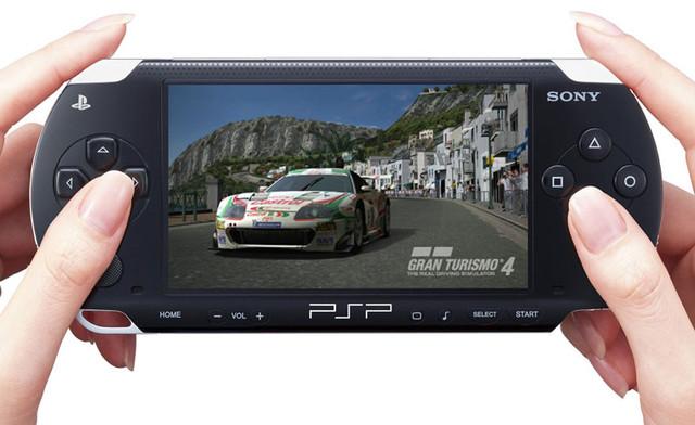 Устанавливаем PSP-игры на iOS
