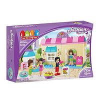 Конструктор Kids Toys Магазин 5232 73 детали (1-25144)
