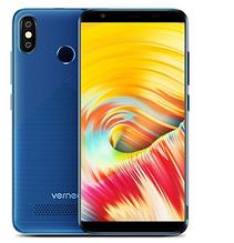 "Смартфон Vernee T3 Pro blue синий (2SIM) 5,5"" 3/16ГБ 5/13+2Мп 3G 4G оригинал Гарантия!"