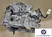 AКПП (коробка переключения передач) AWD / FWD Mitsubishi Outlander III 2015-