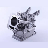 Блок двигуна 68 мм бензогенератора FORTE FG3500 (2,5 кВт)