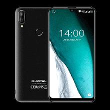 """Смартфон OUKITEL C16Pro black черный (2SIM) 5,71"""" 3/32GB 5/8+2Мп оригинал Гарантия!"""