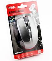 Мышь HAVIT HV-M921GT Wireless USB, grey
