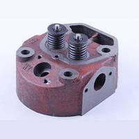 Головка цилиндра в сборе двигателя мотоблока - 180N