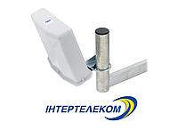 Cyberbajt IT 1900 ШПД антенна и модем 2в1 Интертелеком для интернета Wi-fi LAN Ethernet порт