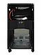 Газовый инфракрасный обогреватель, конвектор FIXO 4,2kw, фото 3