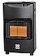 Газовый инфракрасный обогреватель, конвектор FIXO 4,2kw, фото 5