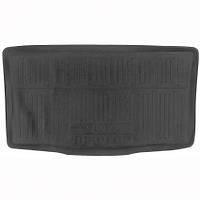 Коврик в багажник Chevrolet Spark (M300) 09-15 хэтчбек L.LOCKER