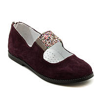 Туфли для девочки Bistfor 97707-451.30-36